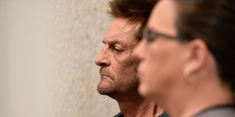 IMAGE: Adam Purinton in court