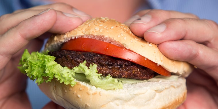 Developer Of First Cultivated Beef Burger Mark Post