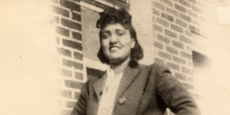 Image: Henrietta Lacks