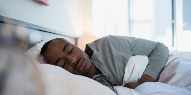 16 Ways To Get A Better Nights Sleep Without Popping Pill