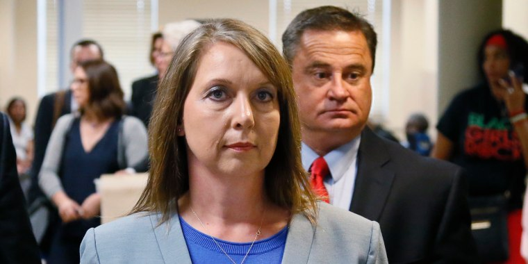 Image: Betty Shelby, Dave Shelby