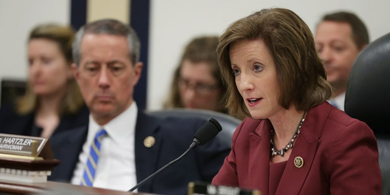 House Armed Services Committee Holds Hearing On Gitmo Detainee Transfers