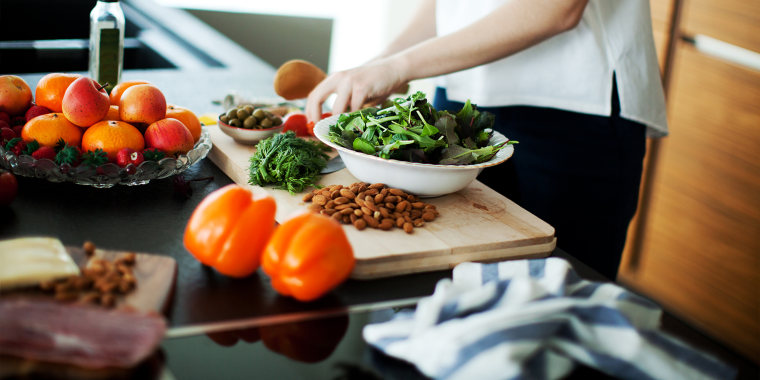 The best way to lose weight boils down to these three things whatever diet appeals to your appetite and way of life focusing on whole foods is something that all healthy plans promotetty images ccuart Gallery