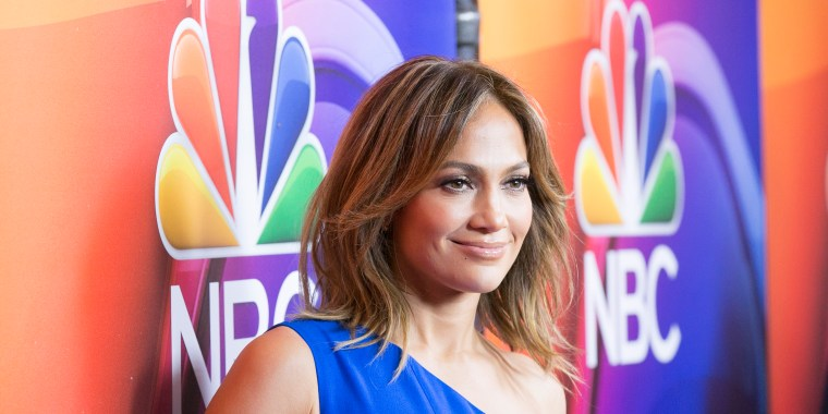 NBCUniversal Press Tour - 2016 Winter TCA Tour