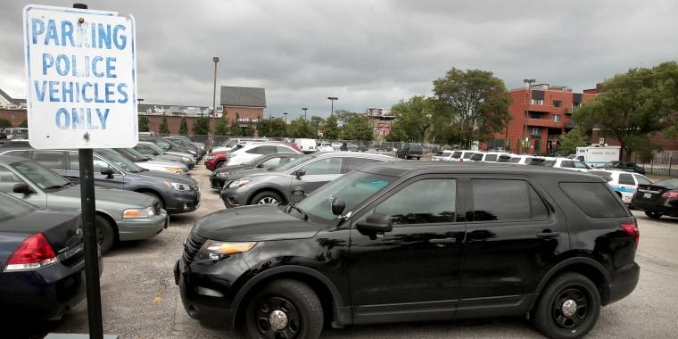 Ford Explorer Carbon Monoxide Recall >> Ford Rushes to Repair Police SUVs as More Departments Raise Carbon Monoxide Concerns
