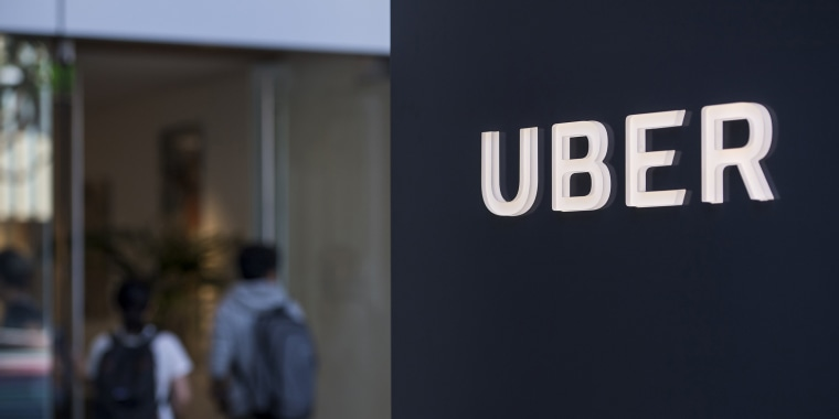 Image: Uber Offices