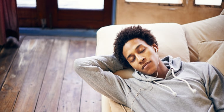 Research shows that napping can increase alertness, boost cognitive performance and improve mood.