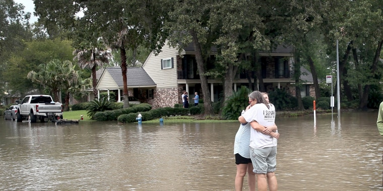 Image: Epic Flooding Inundates Houston After Hurricane Harvey