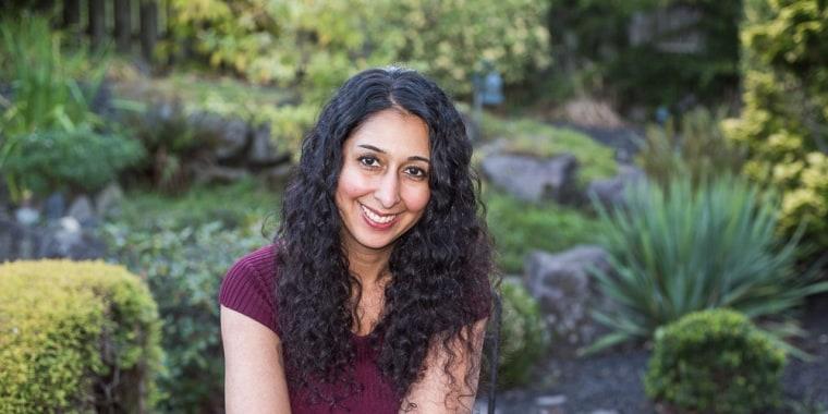 Priya Soni, founder of The Caregiving Effect LLC.