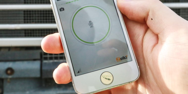 Russian network operators to block Zello walkie-talkie application