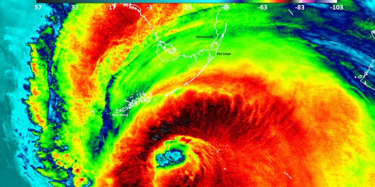 Hurricane Irma - Sept. 10