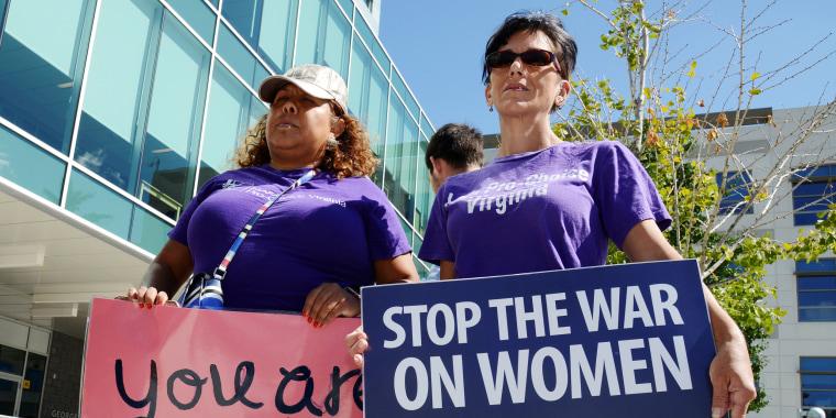 Image: Education Sec DeVos delivers major policy address on Title IX enforcement