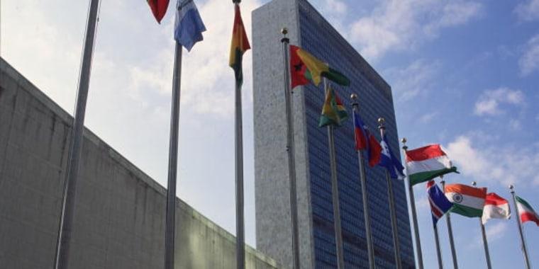 UN Headquarters