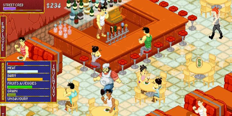 Image: Screenshot of Dirty Chinese Restaurant