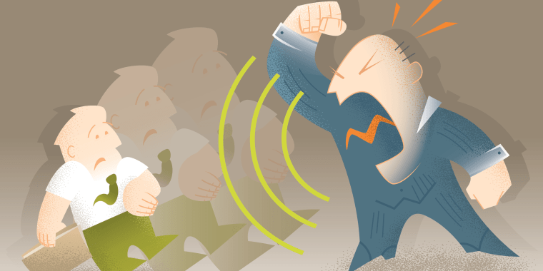 How to clean up a toxic work environment