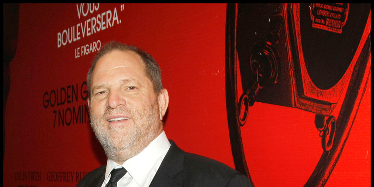 Harvey weinsteins college moves to revoke his honorary degree stopboris Image collections