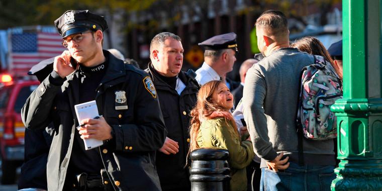 Image: US-CRIME-SHOOTING