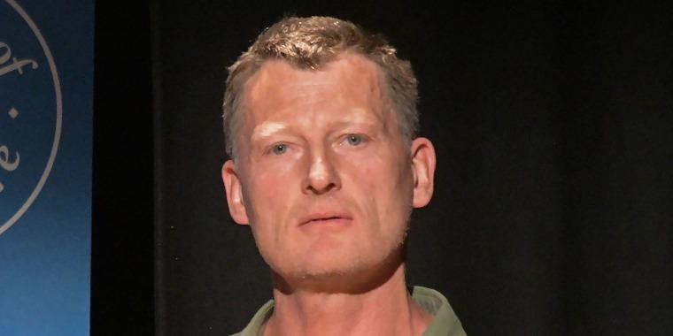 Image: Benedict Allen Missing