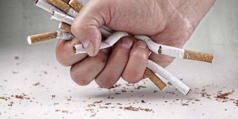 Image: Quit Smoking