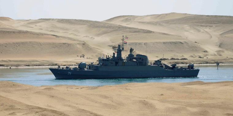 Image: Iranian Navy