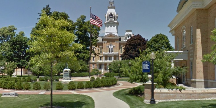 Image: Hillsdale College