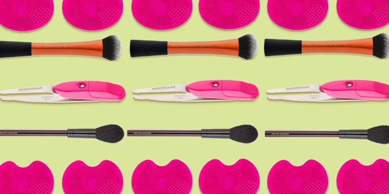 drugstore beauty tools roundup
