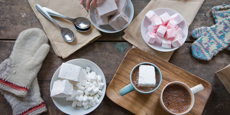 Image: Would you rather have one marshmallow now -- or two marshmallows later?
