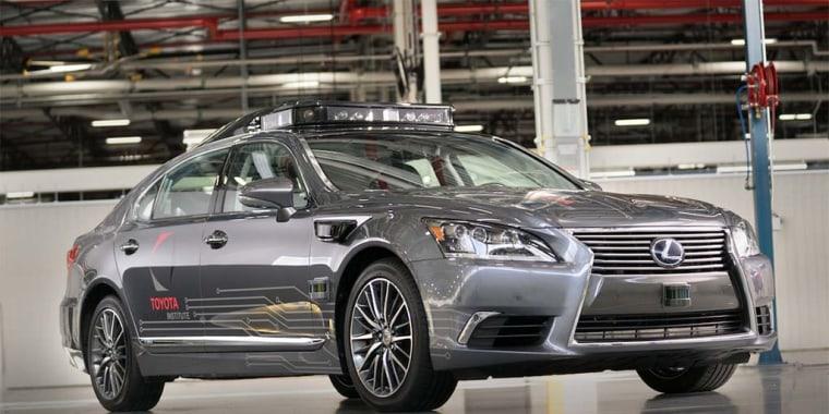 The Toyota Platform 3.0