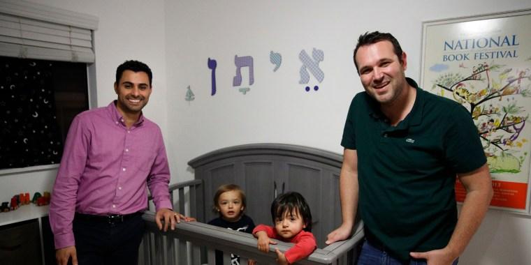 Image: Elad Dvash-Banks, Andrew Dvash-Banks, Ethan Dvash-Banks