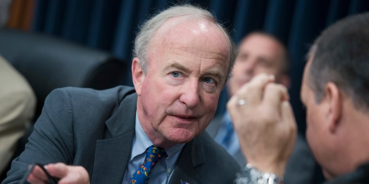 Image result for House Appropriations Committee Chairman Rodney Frelinghuysen