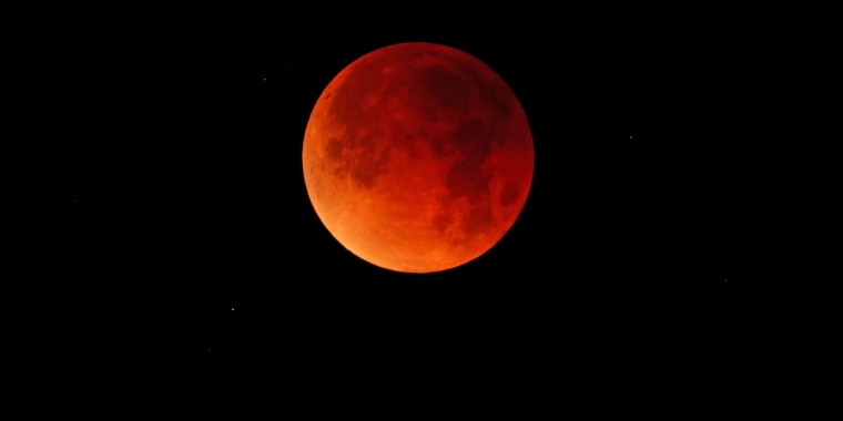 blood moon eclipse schedule - photo #12