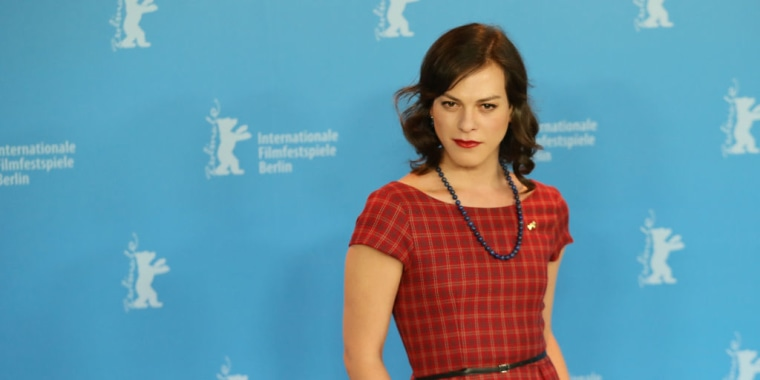'A Fantastic Woman' Photo Call - 67th Berlinale International Film Festival