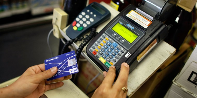 Image: Credit Card Reform Legislation Would Tighten Rules On Rates And Fees