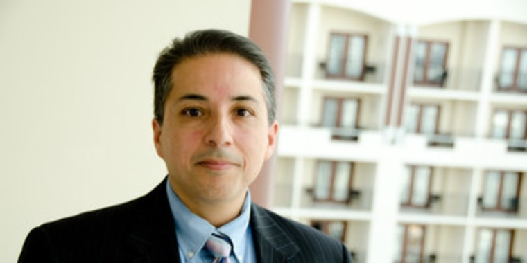 Fernando Rodriguez Jr. has been nominated as a judge in the southern district of Texas.