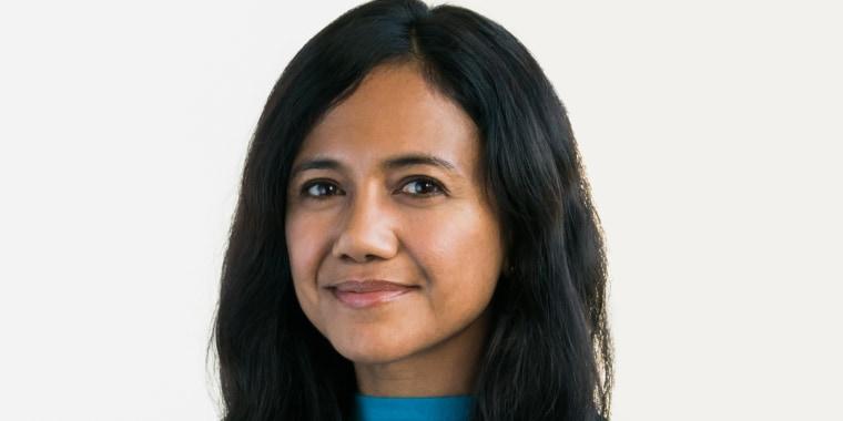 Reena Jana, creative lead, business inclusion group at Google.