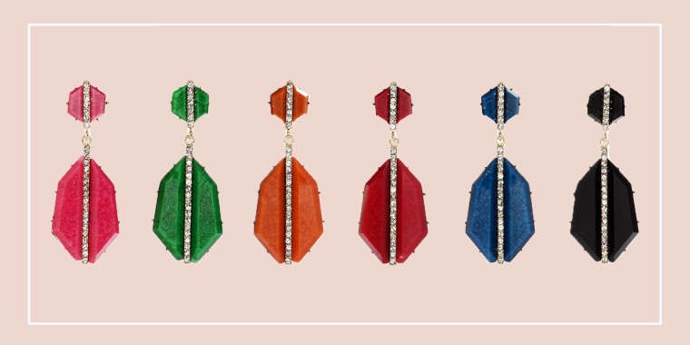 Deal of the Day February 19th, 2018 Art Deco Earring