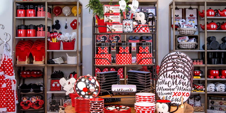 Disneys home store is full of items for the whole family the new home decor items are available at downtown disney district in anaheim california and onlineshua sudockdisneyland resort teraionfo