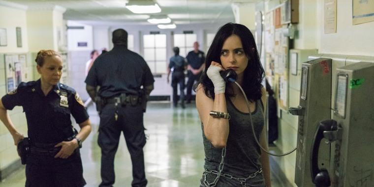 Image: Jessica Jones, Season 2