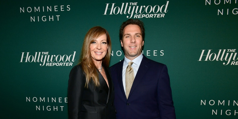 Image: The Hollywood Reporter 6th Annual Nominees Night - Red Carpet