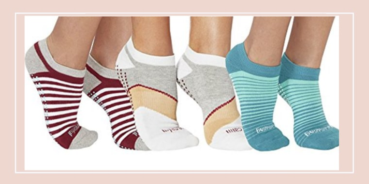 Deal of the Day! Sticky Be Socks 3-Pack Exclusive (Prints)