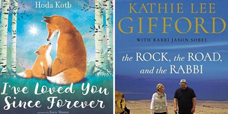 Hoda and Kathie Lee's are releasing new books