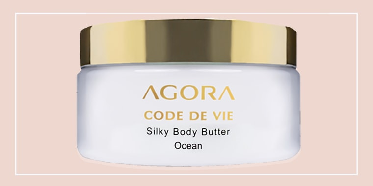Deal of The Day Silky Body Butter Cream