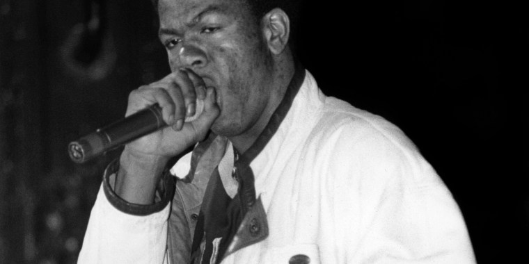 Rapper Craig Mack Performs At The Riviera Theater In Chicago In Sept  Raymond Boyd Michael Ochs Archives Getty Images File