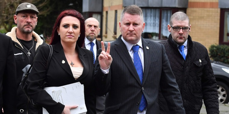 Image: Britain First