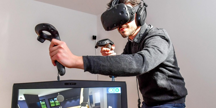 What Is Virtual Reality Technology