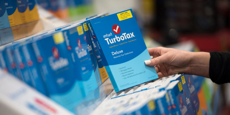 The best tax prep software for your financial situation all four tax prep services do a good job of handling simple returns and are generally easy to navigateter barreras ap images for turbo tax file solutioingenieria Gallery