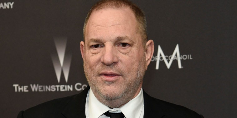 Image: Harvey Weinstein