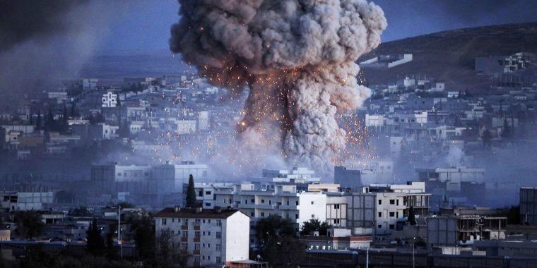 Image: Kobani
