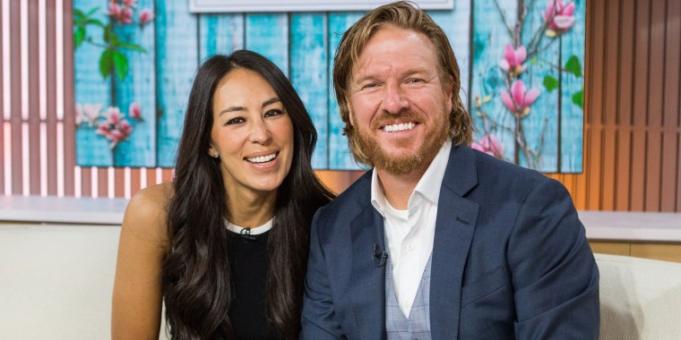 what s next for chip and joanna gaines hgtv star reveals. Black Bedroom Furniture Sets. Home Design Ideas