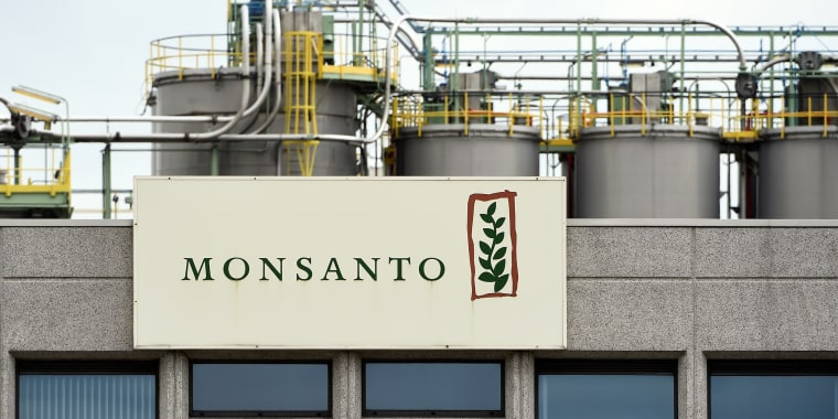 Image: Monsanto